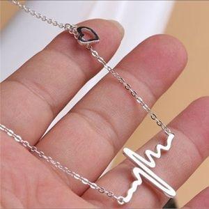 Jewelry - Rhythm Strip Necklace